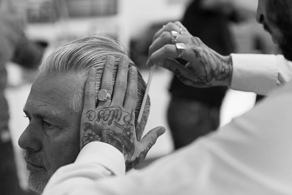 Rotterdam Barbershop